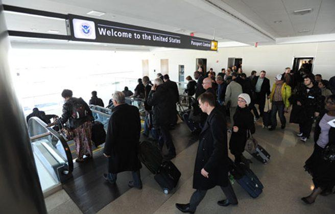 Was Sie vor der Ankunft in den Vereinigten Staaten wissen sollten