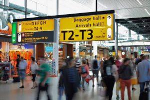 Verschärfte Kontrollen elektronischer Geräte bei US-Reisen