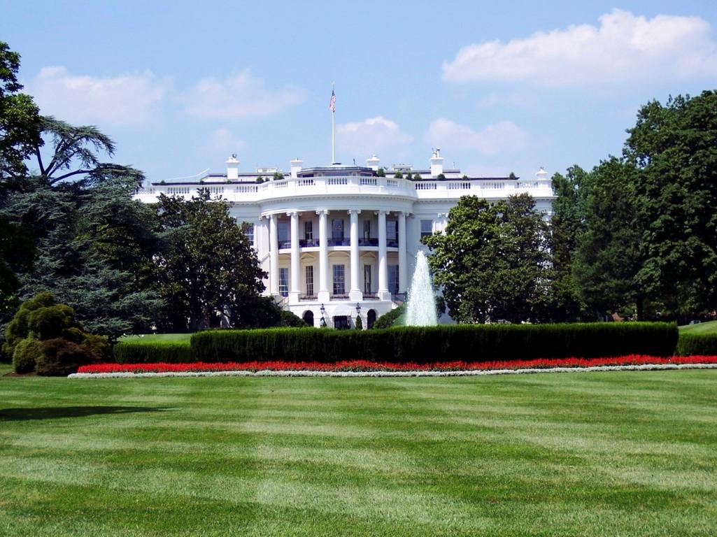 Mit ESTA zum US White House