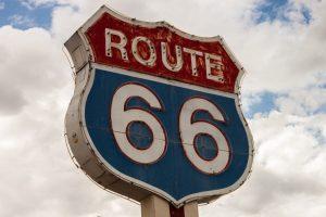 Route 66 – Die Traumstraße mitten durch Amerika