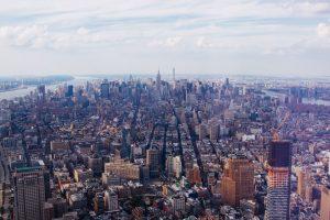 Die besten Sommer-Aktivitäten in New York City