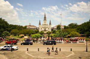 Wissenswertes über Louisiana: Frischen Sie Ihre Reisetagebücher auf