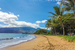 Top 5 Strände in Hawaii
