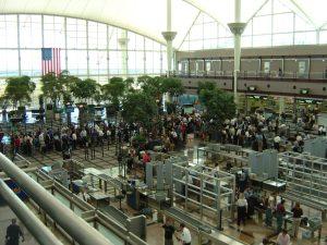 Aktualisierter Bericht 2019: Wartezeiten an USA Flughäfen
