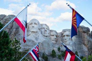Wissenswertes über den Mount Rushmore