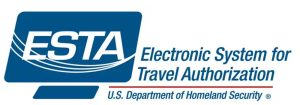 ESTA Electronic System for Travel Authorization des US Heimatschutzministeriums