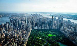 Der Central Park in New York – Eine Oase der Ruhe in einer pulsierenden Stadt