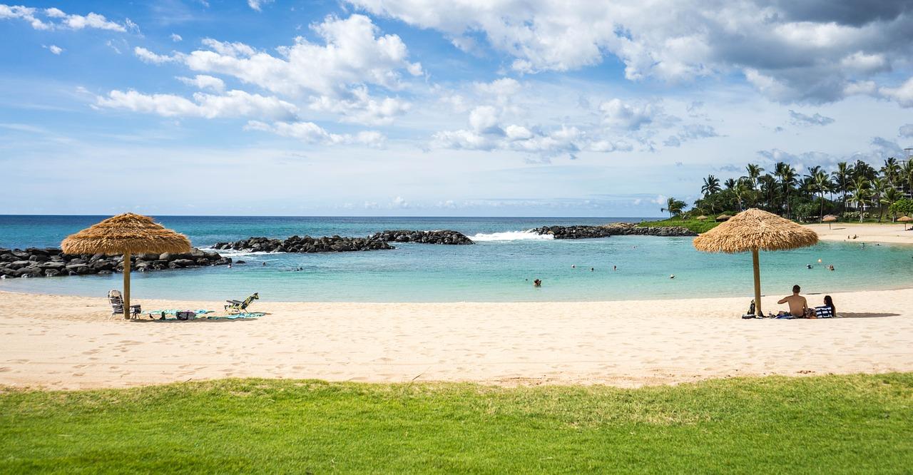 ESTA USA Hawaii