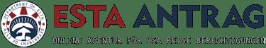 ESTA Antrag oder Visum USA ESTA status prüfen