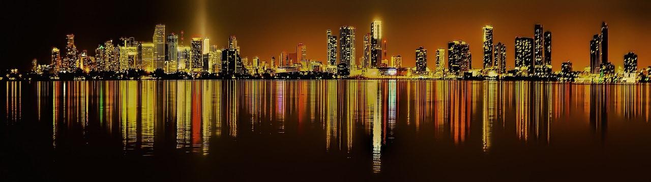 USA Reise nach Miami