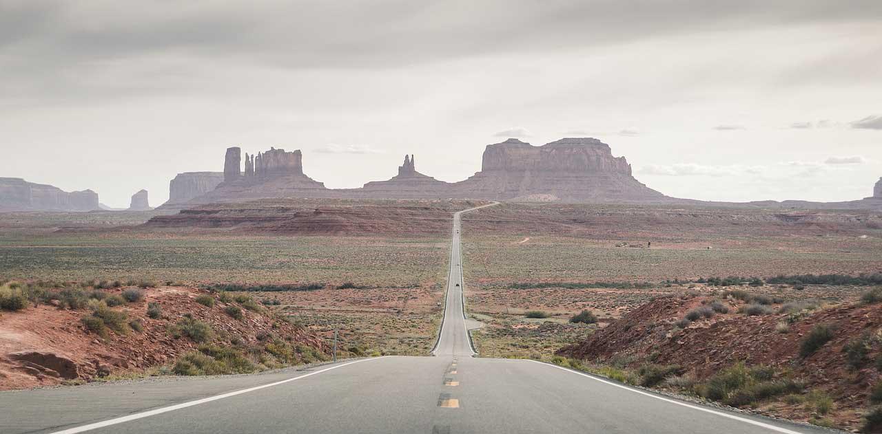 USA Urlaub auf der Route 66 mit ESTA USA