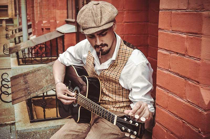 ESTA USA Chicago Musician