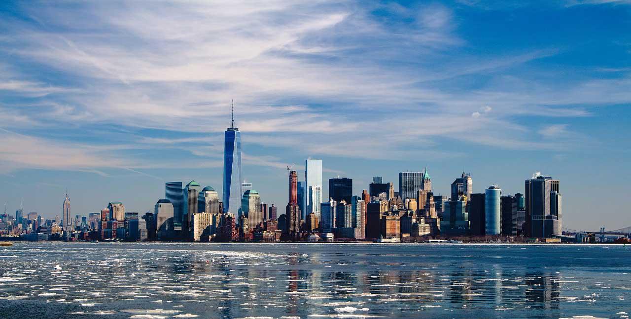 mit ESTA USA auf Geschäftsreise nach New York City