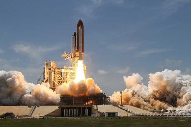 Mit ESTA USA zum Space Center in Houston
