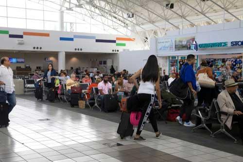Airport San Juan