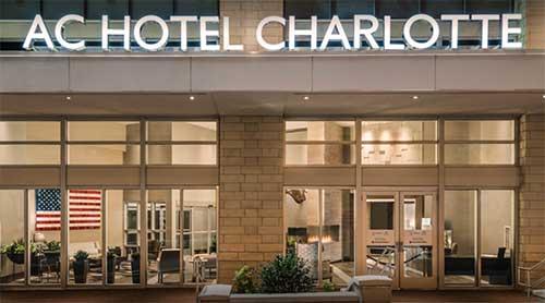 Das AC Hotel