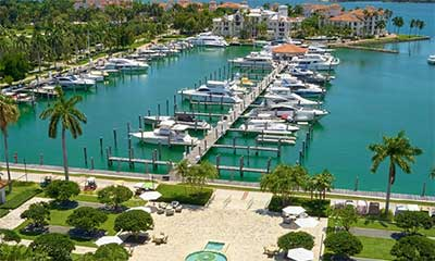 Miami Fisher Island