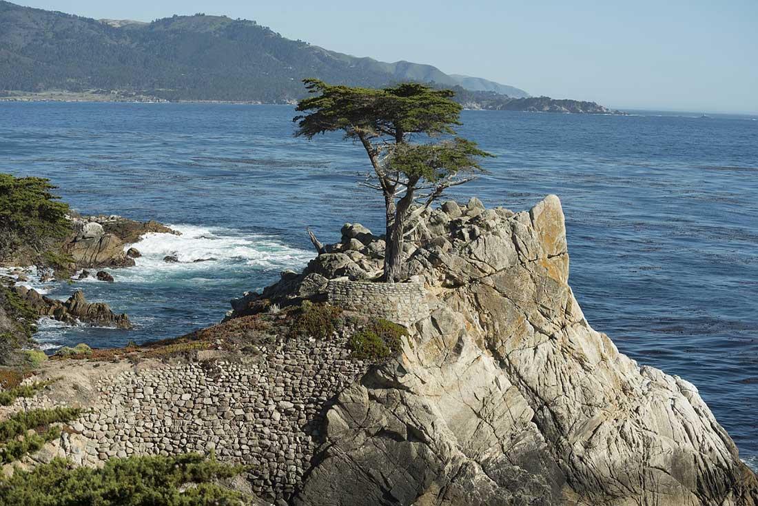 Pebble Beach Monterey