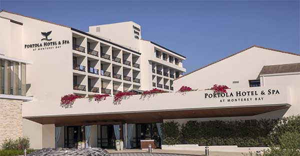 Portola Hotel