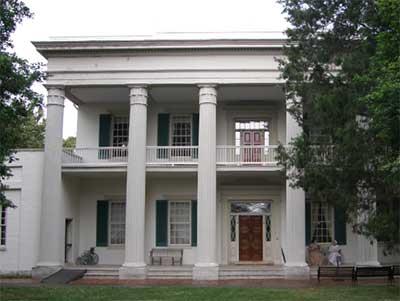 Nashville hermitage