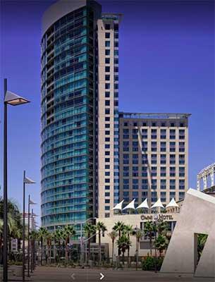O,mi Hotel San Diego