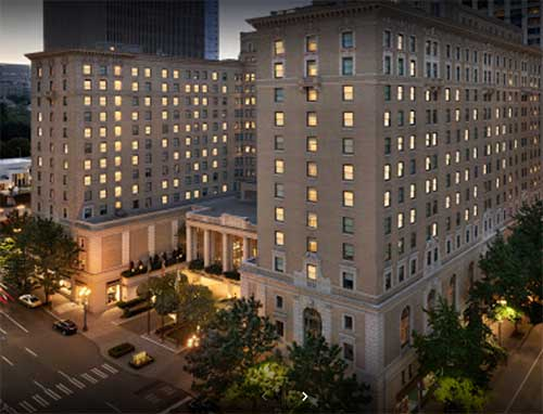 seattle-fairmont hotel