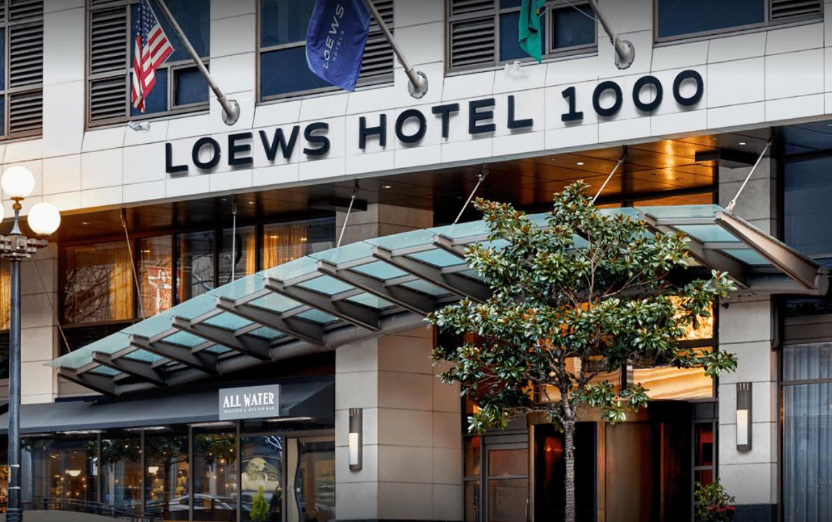 seattle loews hotel