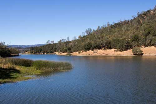 Sonoma Lake