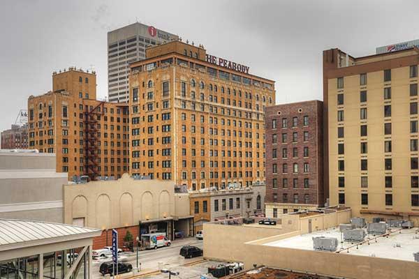 Peabody Hotel Memphis