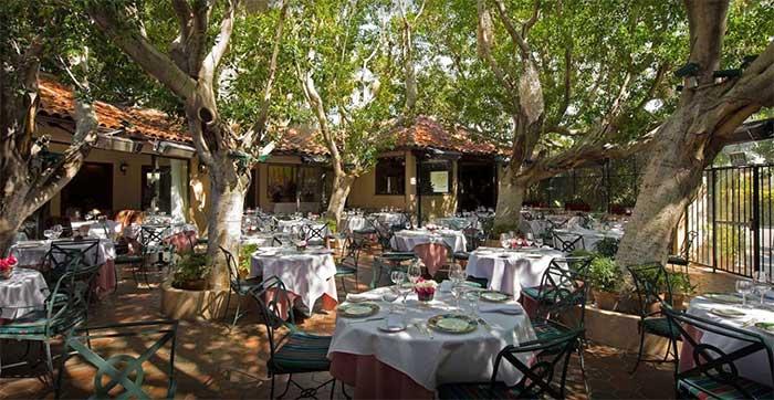 Le Vallauris Restaurant