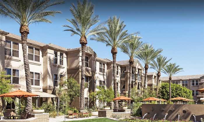 Sonesta Suites Scottsdale