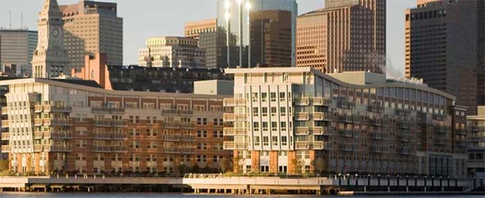 Battery Wharf Hotel Boston