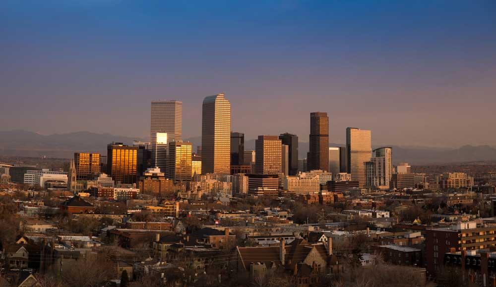 ESTA fuer Ihre EInreise USA und dann auf nach Denver