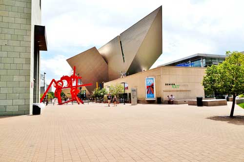 Denver Museum of Arts