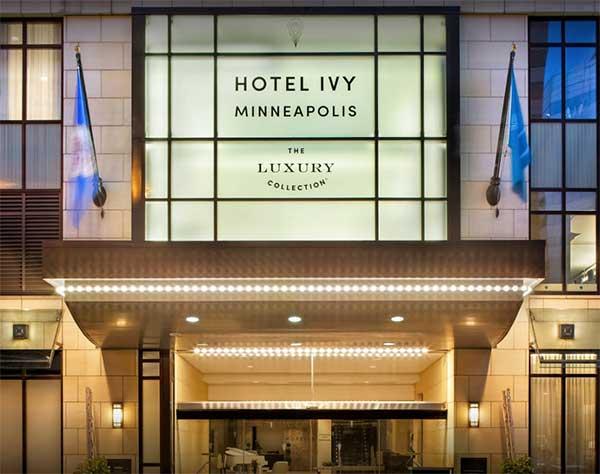 Hotel Ivy Minneapolis