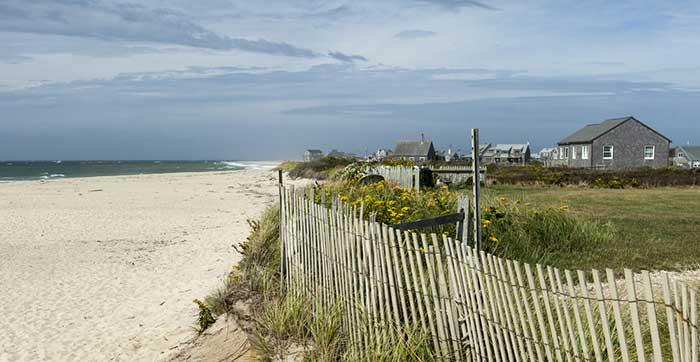 Madaket Beach Nantucket
