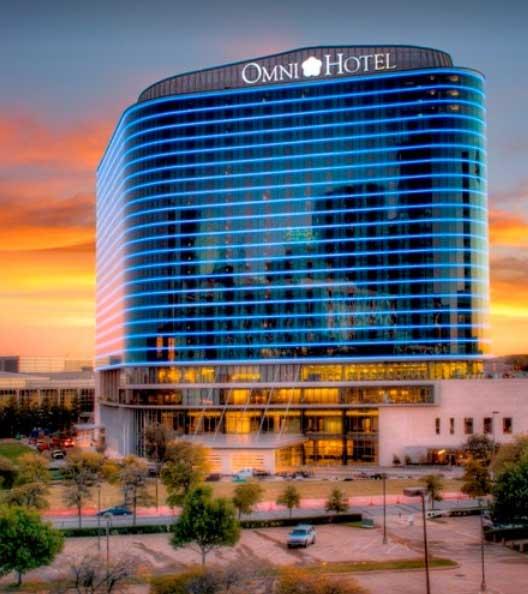 Omni Hotel Dallas