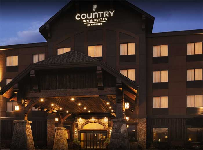 The Country Inn & Suites by Radisson